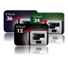Licenza B-Touch 12 mesi