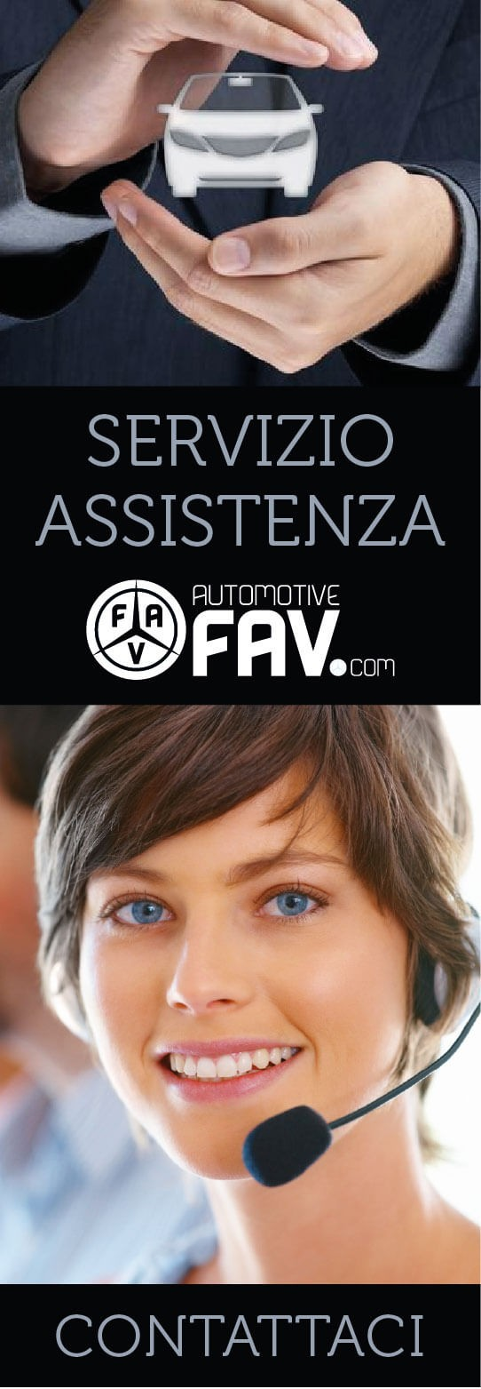automotivefav assistenza